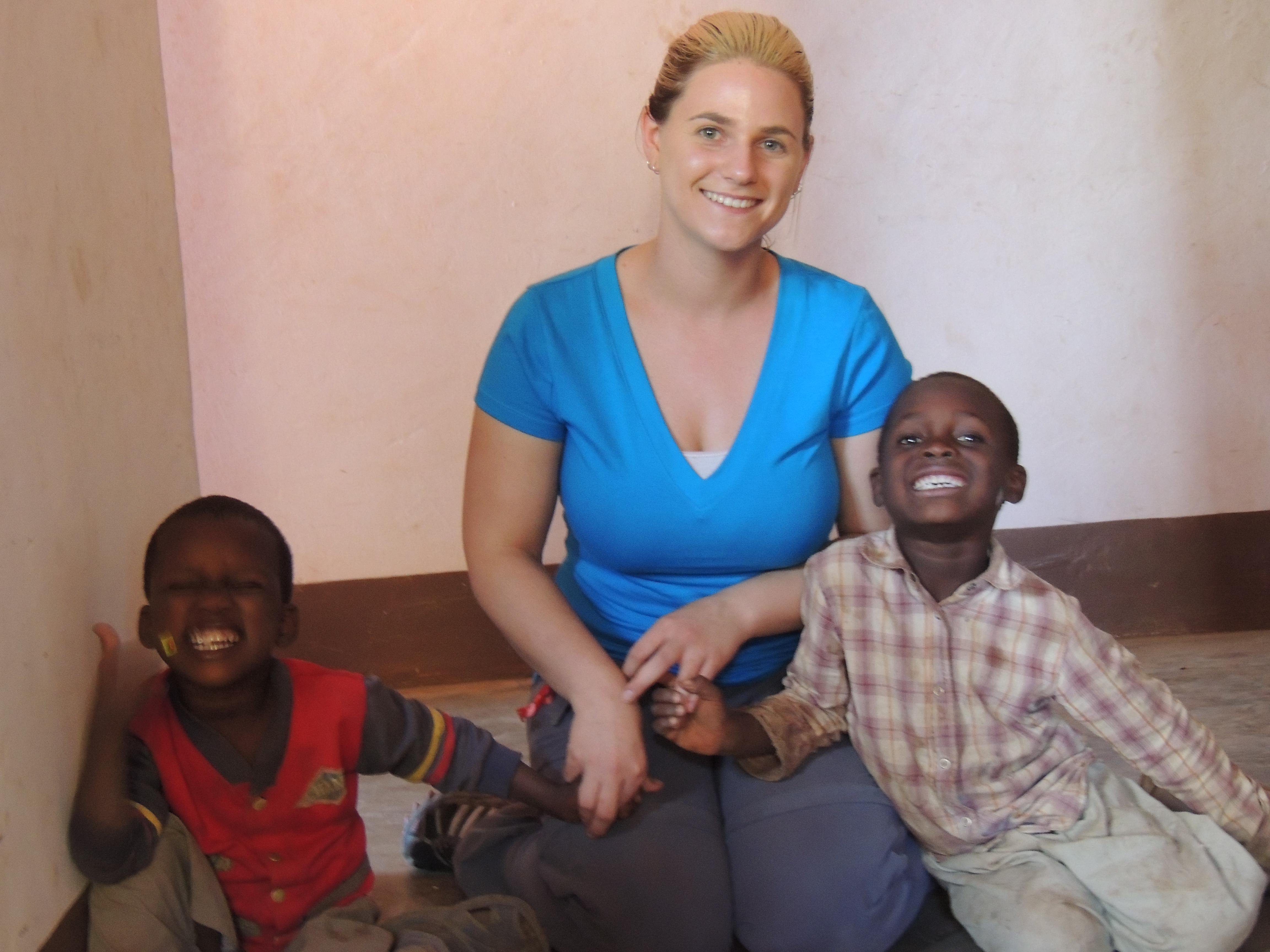 Tanzania '12 Dad 1123